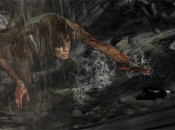 Debut Tomb Raider Gameplay Is Stunning