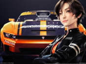 Ridge Racer Announced For PlayStation Vita
