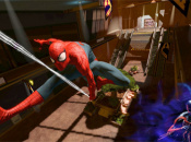 Spider-Man Edge Of Time Gets Screens & Trailers