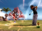 Hot Shots Golf Finally Gets Move and 3D Support