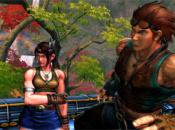 Julia & Hwoarang Are In Street Fighter X Tekken Too