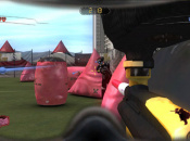 Greg Hastings Paintball 2 (PlayStation Network)