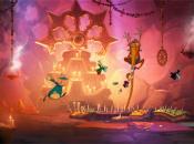 Rayman Origins Screens Emerge Ahead Of E3, Look Amazing