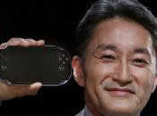 Sony Pushing PSVita at Games Media Awards