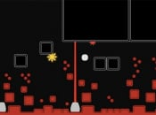 Sound Shapes Is An Audio-Platformer For NGP