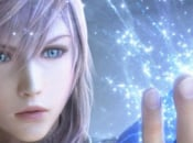 Square Enix Undecided About Dissidia For PlayStation 3