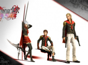 Square Enix Updates Final Fantasy Type-0 Website, Includes New Character Renders