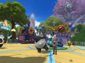 Take a Trip to the Carnival Island with Move