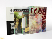 Team ICO Collection Given September 22nd Release Date In Japan