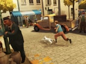 Tintin is Coming to PlayStation Move