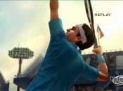 Try Out Virtua Tennis 4's Move Controls for Free on PSN