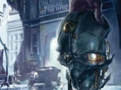 Bethesda Announces Dishonored, First-Person Stealth Action Adventure Game