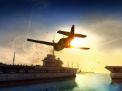 Combat Wings is Move's Second World War II Plane Game