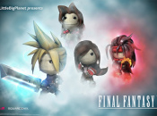 Final Fantasy VII Costume Pack To Launch In LittleBigPlanet Next Week