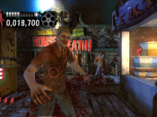 House Of The Dead: Overkill Looks Purrrdy In High-Definition