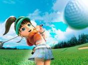 Japan's Hot Shots Golf is Now Move-Enabled, But Ours Isn't