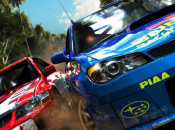 Sega Rally Online Arcade (Europe)