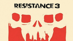 Early Previews Suggest Resistance 3 Is Shaping Up Nicely.