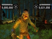 SEGA Lets Off a Round of House of the Dead Screenshots