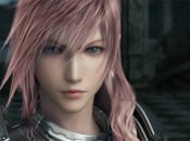Square Enix Releases Fresh Final Fantasy XIII-2 Screenshots