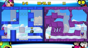 WayForward's Bringing Mighty Flip Champs! To PlayStation Minis This Month.