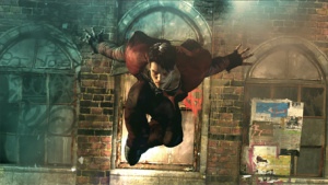 Ninja Theory's Released A Brand New DmC Trailer, But It's Nothing To Get Excited About.