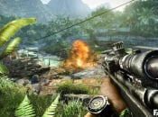 GamesCom 2011: Far Cry 3 Screens Are Packed With Colour