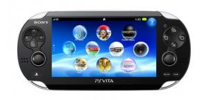 PlayStation Vita Will House A Host Of Popular Social Network Applications.