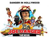 Hello Games Reveals Joe Danger: The Movie