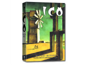 ICO: Castle In The Mist Novel Releases This Month