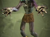 Introducing Abe From Oddworld: Munch's Oddysee HD