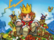 Little King's Story Sequel In Development For PlayStation Vita