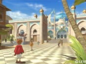 Ni No Kuni Hops Onto PlayStation 3 On November 17th In Japan