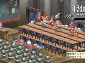 Nippon Ichi Confirms Disgaea 3 For PlayStation Vita
