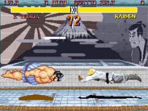 Street Fighter vs Mortal Kombat Has Been In-Demand For An Eternity.