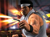 SEGA Releases First Virtua Fighter 5: Final Showdown Trailer, Playable At PAX