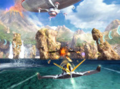 Skydrift Launches Next Week On PlayStation Network