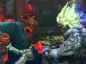Super Street Fighter IV Arcade Edition To Get Free Balance Patch