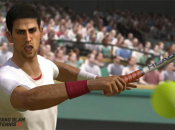 Wait, The Players In Grand Slam Tennis 2 Actually Look Realistic?