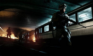 DICE Is Keen To Emphasise That The PlayStation 3 Version Of Battlefield 3 Is Comparable To The PC Release.