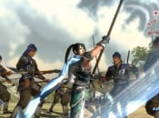 Dynasty Warriors Ready to Conquer Vita