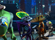 Push Square's Most Anticipated Overlooked PlayStation Games Of Holiday 2011: #5 - Ratchet & Clank: All 4 One