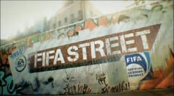FIFA Street Kicks Off In March Next Year.