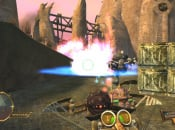 Fresh Oddworld: Stranger's Wrath HD Screenshots Dropped Onto Facebook