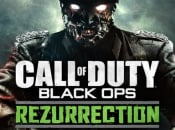 Heads Up: Black Ops' Rezurrection DLC Pack Out Now On PS3