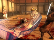 Ninja Gaiden Sigma Slices to Vita