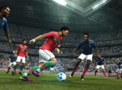 PES 2012 Chucks In 3D Support, myPES Social Network Integration