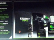 Report: Call Of Duty: Modern Warfare 3's Hardened Edition Outed
