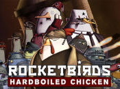 Rocketbirds: Hardboiled Chicken Cracks The PlayStation Network Before The Year's End