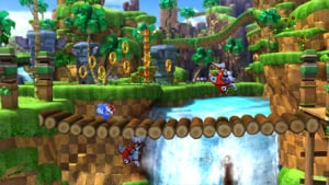 We'd Probably Double-Dip On Sonic Generations If It Came To Vita Too.